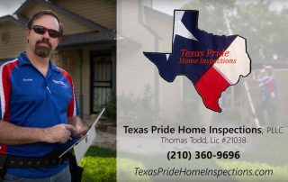 texas pride home inspection intro video